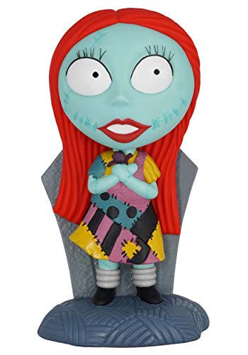 Nightmare Before Christmas Sally Cute PVC Figural Bank