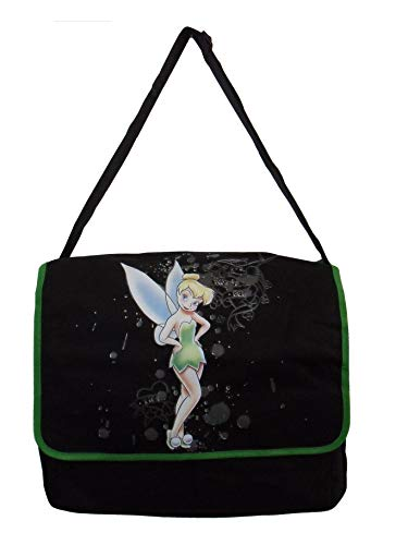 Disney Tinkerbell Canvas Messenger Bag