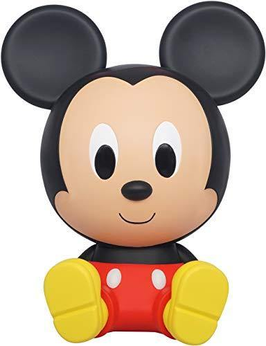 Mickey Mouse Sitting PVC Bank - Miracle Mile Gifts
