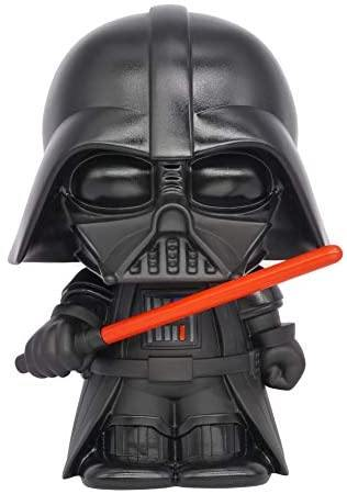 Star Wars Darth Vader PVC Bank - Miracle Mile Gifts