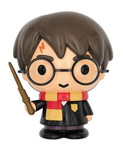 HARRY POTTER Figural PVC Bank - Miracle Mile Gifts