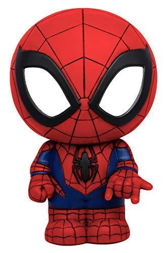 Marvel Spider-Man PVC Bank - Miracle Mile Gifts