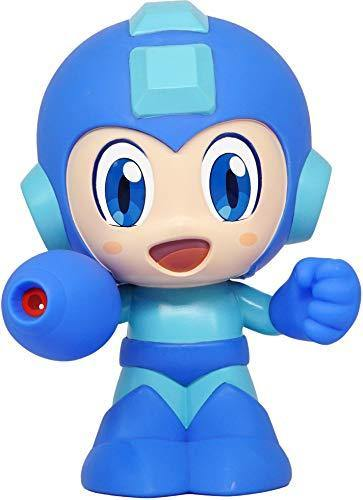 Mega Man Coin Bank - Miracle Mile Gifts
