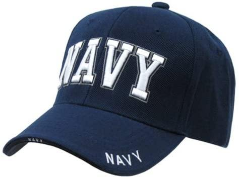 Rapid Dominance Navy Cap - Miracle Mile Gifts