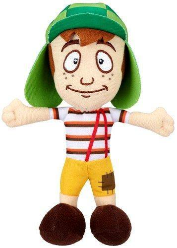 El Chavo 7.5 Inch Mini Plush Doll - Miracle Mile Gifts