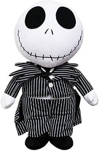 "Disney Nightmare Before Christmas Jack Plush Doll Backpack 19"" inches - Miracle Mile Gifts"