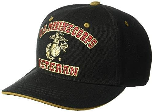 Rapid Dominance Marine Veterans' Cap - Miracle Mile Gifts