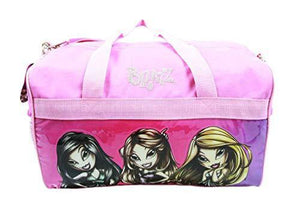 Bratz Duffle Bag - Miracle Mile Gifts
