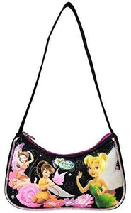 Tinkerbell Handbag Purse - Miracle Mile Gifts