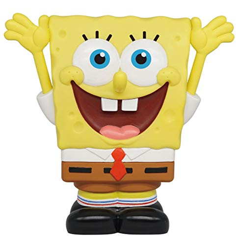 Nickelodeon Spongebob Squarepants PVC Bank