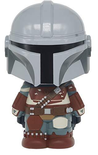 Star Wars The Mandalorian PVC Bank - Miracle Mile Gifts