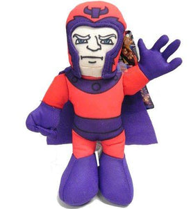 "Marvel Magneto 8.25"" Doll - Miracle Mile Gifts"