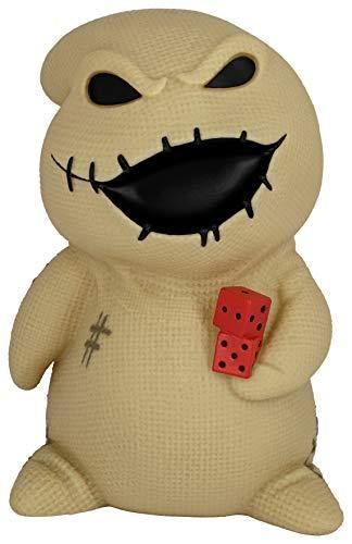 Nightmare Before Christmas Oogie Boogie PVC Bank - Miracle Mile Gifts