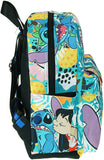 "Lilo & Sttich 12"" Deluxe Oversize Print Backpack - A21273"