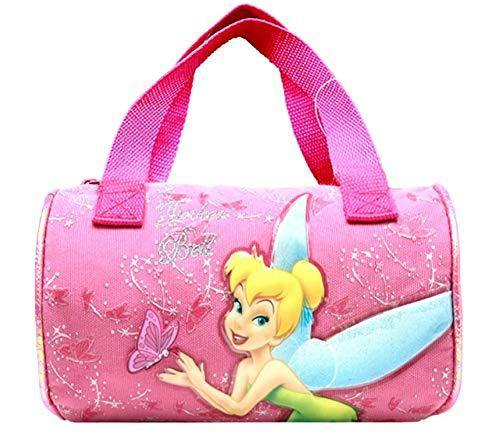 Tinker Bell Roll Handbag - Miracle Mile Gifts
