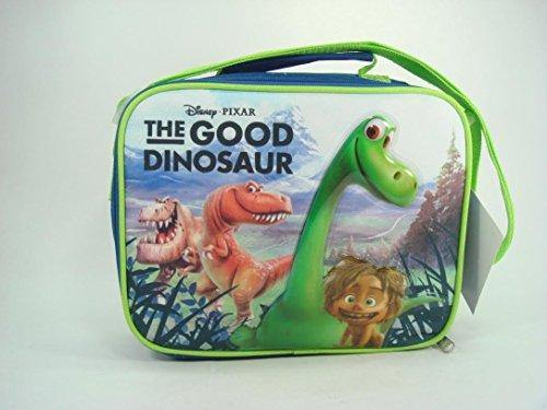 Disney the Good Dinosaur Lunch Bag-blue - Miracle Mile Gifts