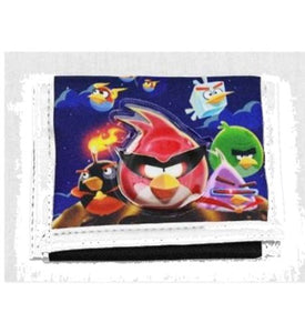 Angry Birds Space Tri-fold Wallet 06150