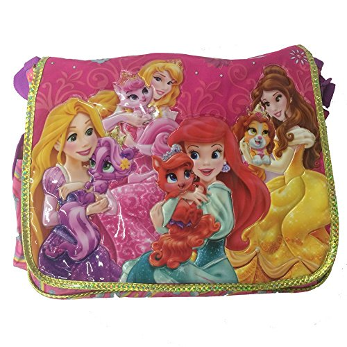 Disny Princess Palace Pets Large Messenger BAG