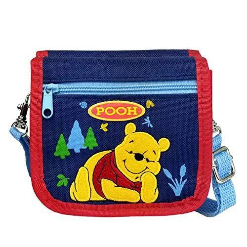 Winnie the Pooh String Wallet/Purse - Miracle Mile Gifts