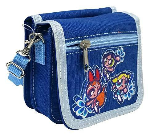 Powerpuff Girls Wallet 00896 - Miracle Mile Gifts