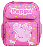 "Peppa Pig Pop Medium 14"" Backpack"