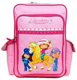 Strawberry Shortcake Large Backpack #21970 - Miracle Mile Gifts