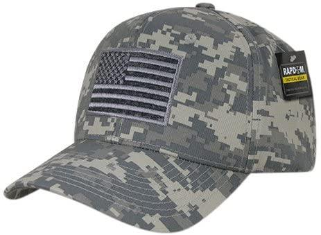 Rapid Dominance T76-USA-ACU Embroidered Operator Cap, USA, ACU, Army Combat Uniform - Miracle Mile Gifts
