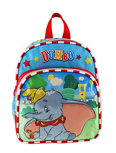 Disney Dumbo 10 Inch Mini Backpack - Circus A16928