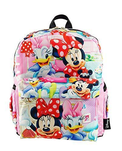 Minnie and Friends Deluxe Oversize Print 12