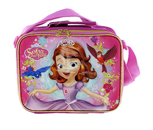 Disney Sofia The First Lunch Box - Sweet & Kind A14852