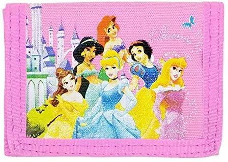 Princess Trifold Wallet - Miracle Mile Gifts