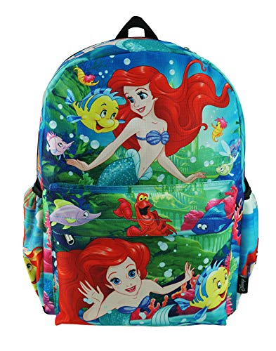 The Little Mermaid - Ariel Deluxe Oversize Print Large 16