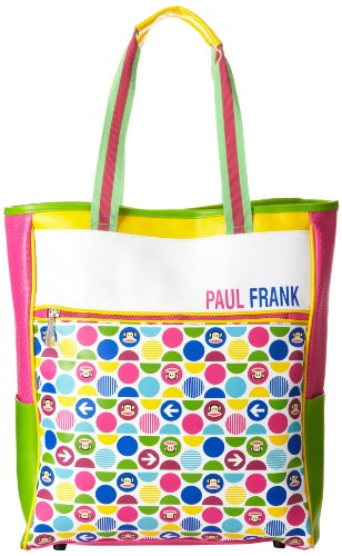 Paul Frank Tote Bag - Junior International Agent