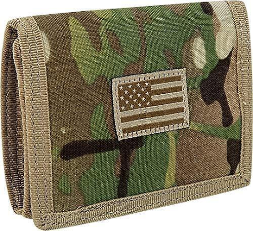 Rapid Dominance Tactical Wallet T105-USA-Mtc - Miracle Mile Gifts