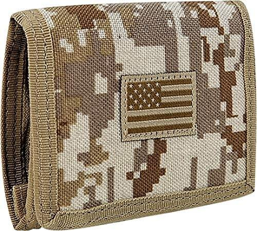 Rapid Dominance Tactical Wallet T105-USA-Ddg - Miracle Mile Gifts