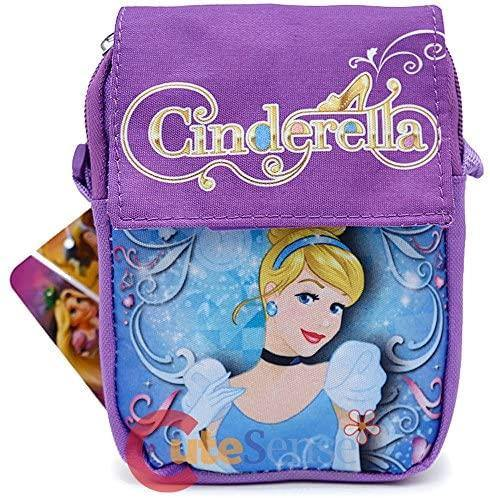 Disney Waist Fanny Pack Shoulder Body Cross Passport Hand Bag - Miracle Mile Gifts