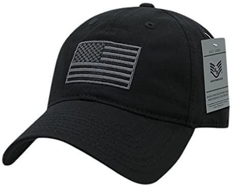 Rapid Dominance Polo Style USA Cap - Miracle Mile Gifts
