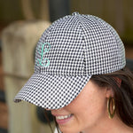 Load image into Gallery viewer, Personalized Monogrammed (Women's) Baseball Caps