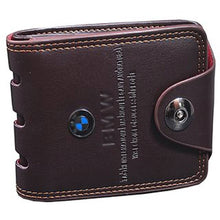 Load image into Gallery viewer, Formal Brown Wallet At Lowest Price