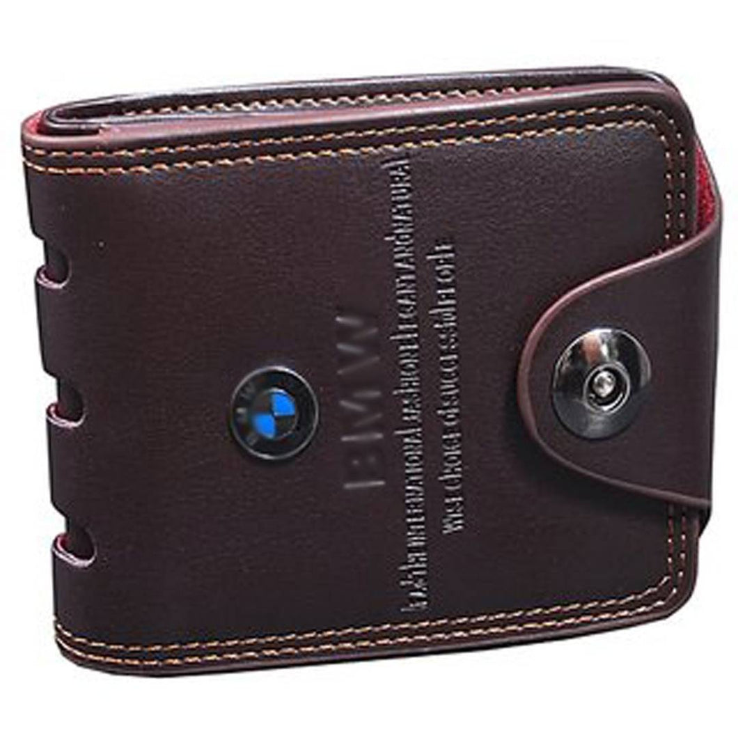 Formal Brown Wallet At Lowest Price