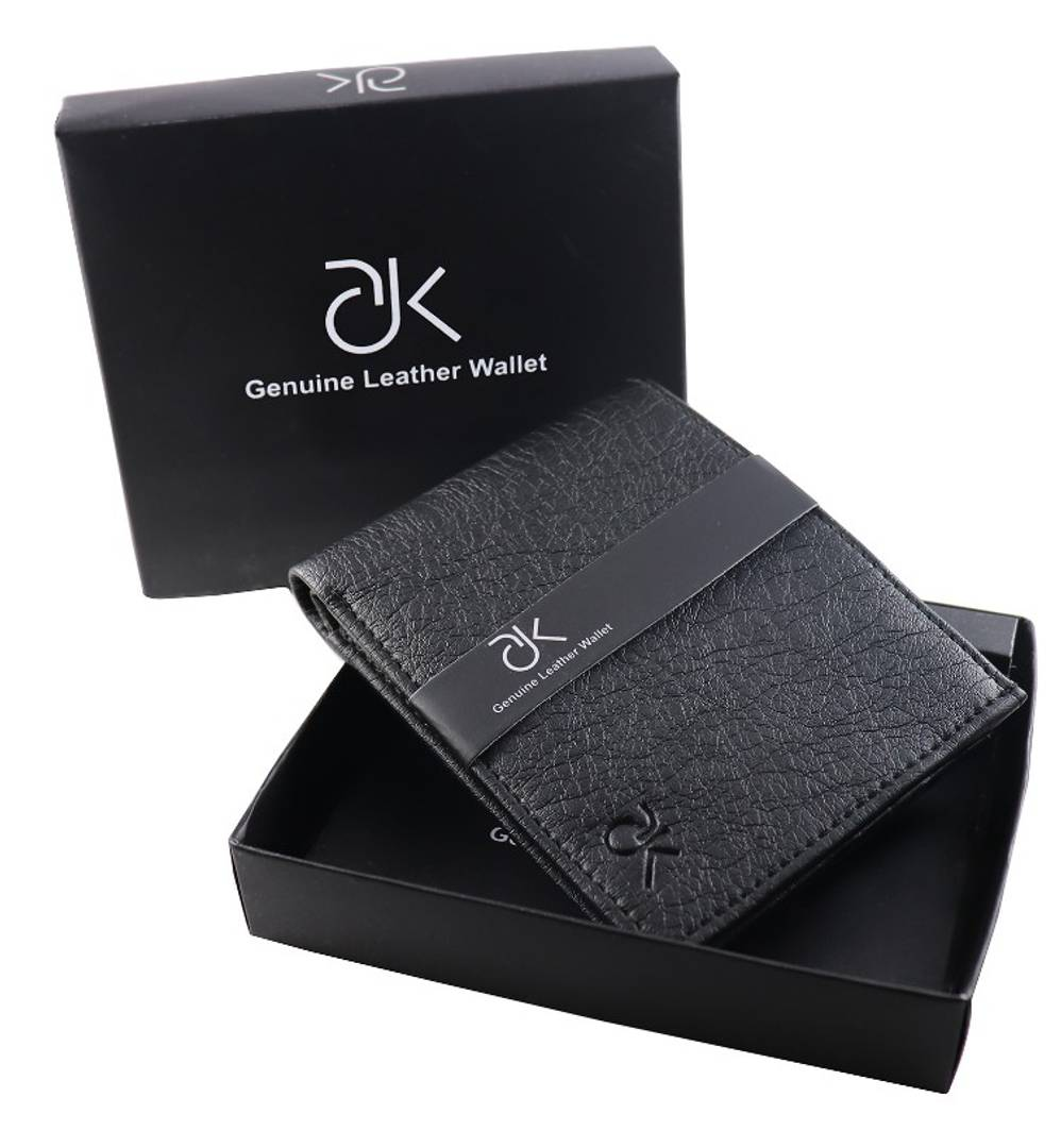 ADK Leather Wallet For Men-AD WL-03