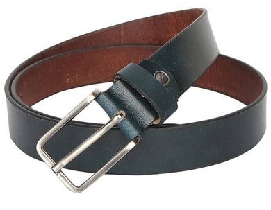 Premium Genuine Leather Casual Belts For Men
