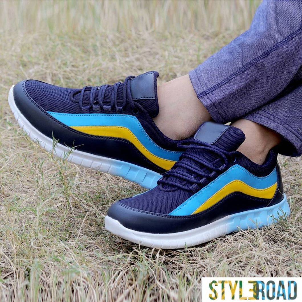 StyleRoad Trendy  Fashionable  Sport Shoes For Men