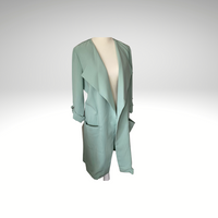Sage Waterfall Jacket