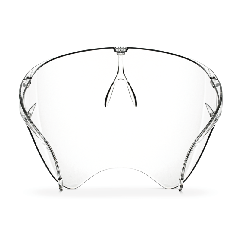 Crystal Clear, Polycarbonate, Optical Clarity, Blocc
