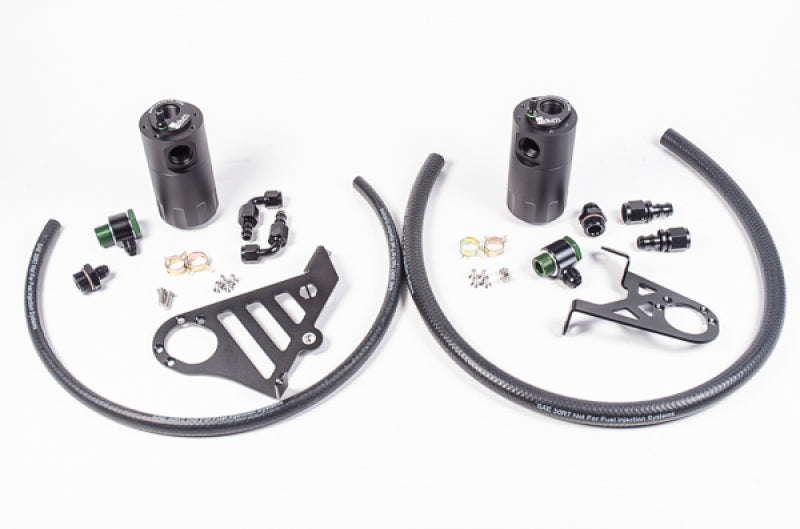 Radium Engineering Focus RS/ST Catch Can Kit