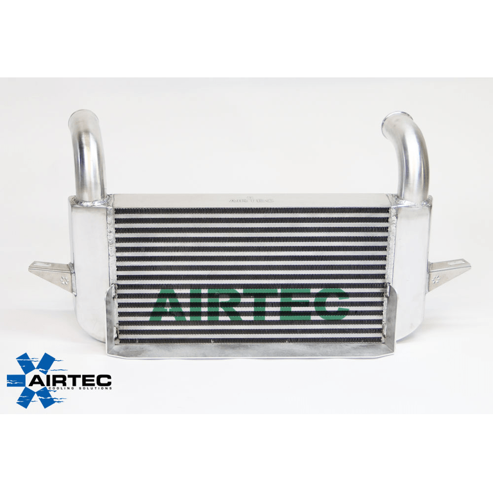 AIRTEC 70mm Core Top Feed Intercooler Upgrade for 3dr, Sapphire and Escort Cosworth