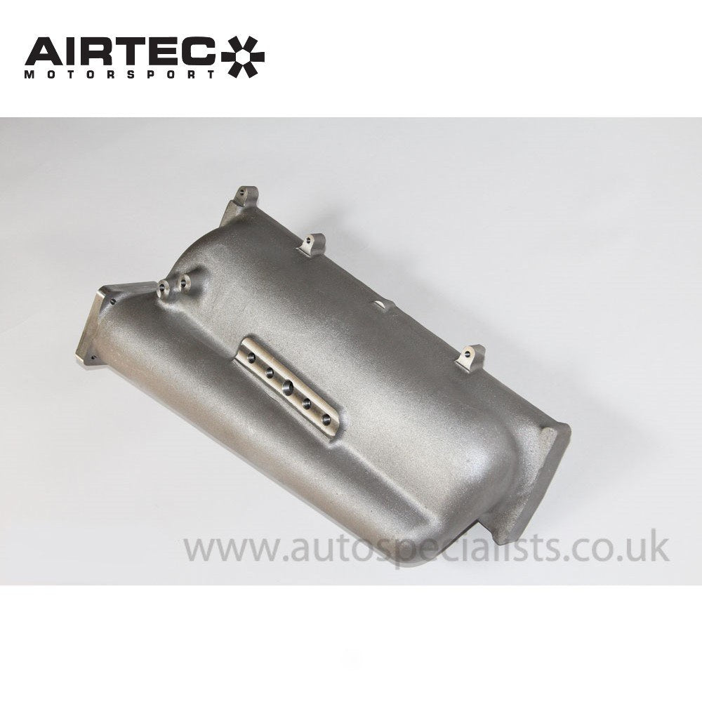 AIRTEC Motorsport Cosworth Inlet Plenum Upgrade – Fits 2WD & 4WD