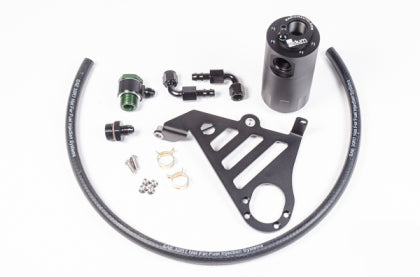 Radium Engineering Focus RS/ST PCV Catch Can Kit