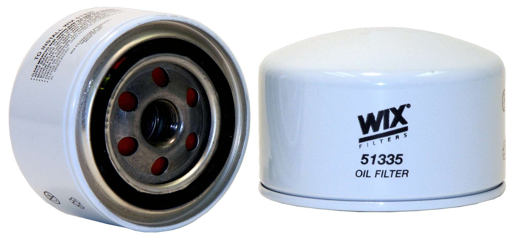 Cosworth YB Wix Oil Filter